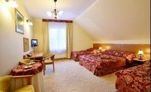 Lech Resort & Spa Hotel SPA / 1