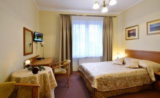 Hotel SPA Lech Resort & Spa / 3