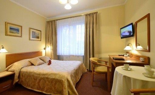 Hotel SPA Lech Resort & Spa / 1