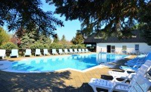 Lech Resort & Spa Hotel SPA / 3