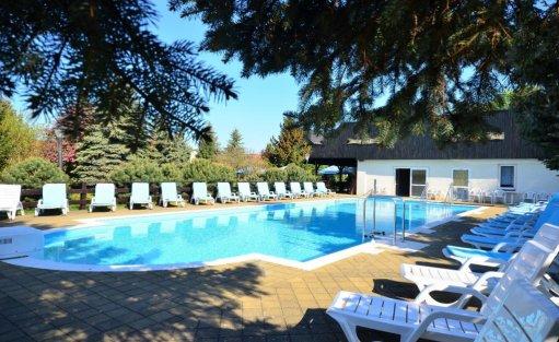 Hotel SPA Lech Resort & Spa / 5