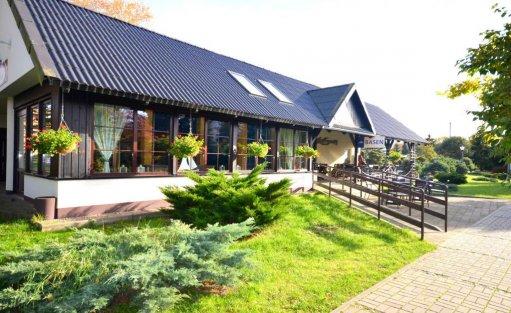 Hotel SPA Lech Resort & Spa / 8