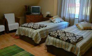 zdjęcie pokoju, Ośrodek  Wypoczynkowy , Zwierzyniec