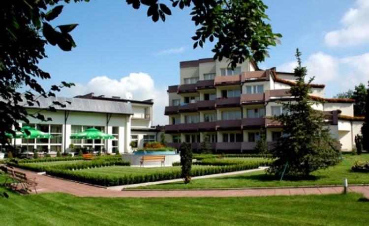 zdjęcie obiektu, VILLA BARBARA Centrum Zdrowia i Rehabilitacji, Jaworze