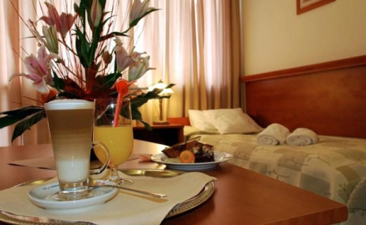 zdjęcie pokoju, VILLA BARBARA Centrum Zdrowia i Rehabilitacji, Jaworze
