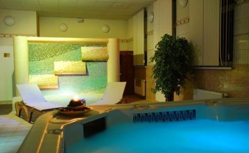 zdjęcie usługi dodatkowej, VILLA BARBARA Centrum Zdrowia i Rehabilitacji, Jaworze