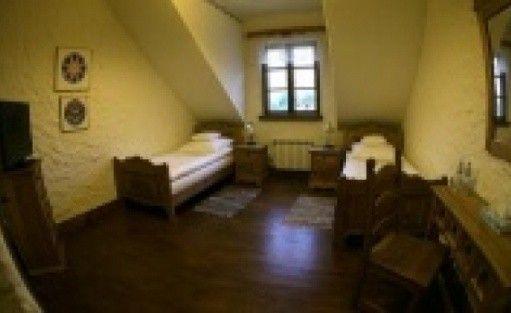 zdjęcie pokoju, Lipowy Gościniec, Otwock Wielki