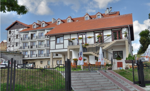 zdjęcie obiektu, Hotel Anek, Mrągowo