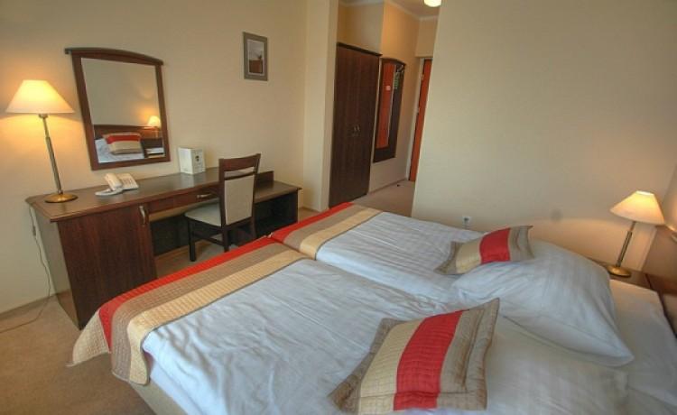 zdjęcie pokoju, Hotel Anek, Mrągowo