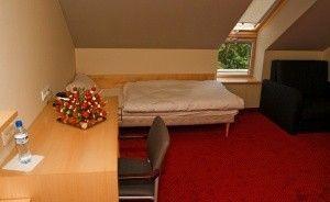 zdjęcie pokoju, KOLNA, Kraków