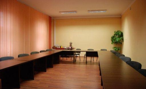 Centrum Konferencyjne Hetman