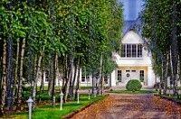 Dwór Złotopolska Dolina Pension & Restaurant