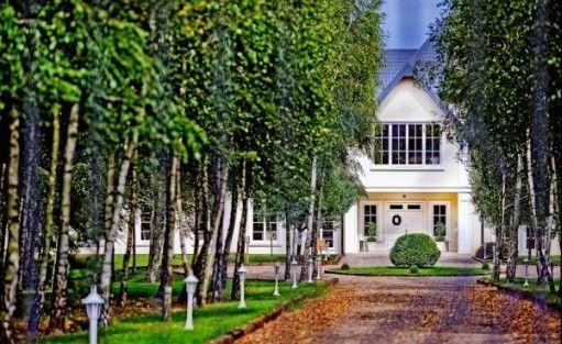 zdjęcie obiektu, Dwór Złotopolska Dolina Pension & Restaurant, Zakroczym