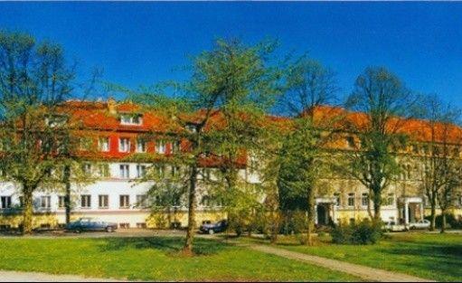 """zdjęcie obiektu, Hotel """"Centrum"""", Kołobrzeg"""