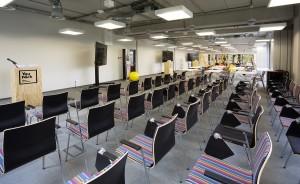Centrum Konferencyjne YouNick Obiekt konferencyjny / 0
