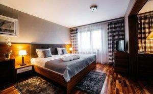 Omega Hotel Hotel *** / 0