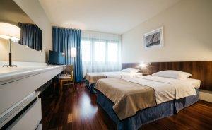 Omega Hotel Hotel *** / 2