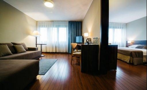 Hotel *** Omega Hotel / 7