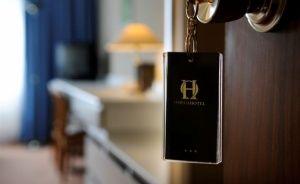 Omega Hotel Hotel *** / 1