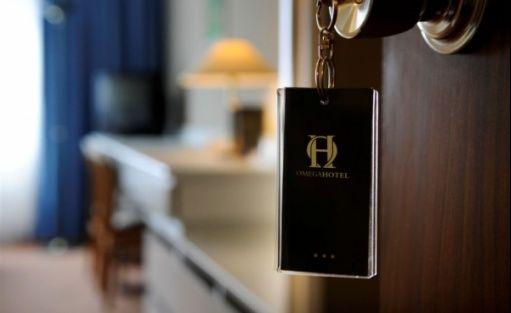 Hotel *** Omega Hotel / 5