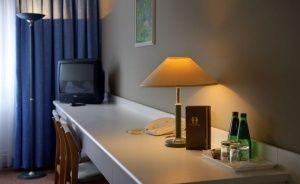 zdjęcie pokoju, Omega Hotel, Olsztyn