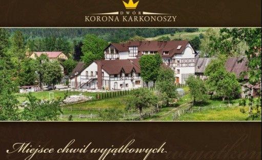 zdjęcie obiektu, Dwór Korona Karkonoszy, Sosnówka k. Karpacza