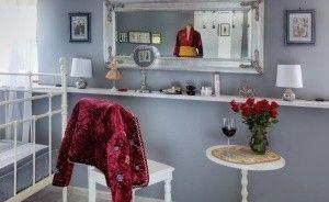 zdjęcie pokoju, Dwór Korona Karkonoszy, Sosnówka k. Karpacza