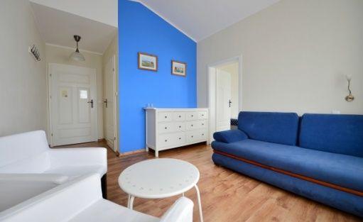 zdjęcie pokoju, Stara Wędzarnia, Gdańsk
