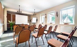 Hotel Afrodyta **** Business & SPA Centrum szkoleniowo-konferencyjne / 2