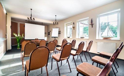 Centrum szkoleniowo-konferencyjne Hotel Afrodyta **** Business & SPA / 11