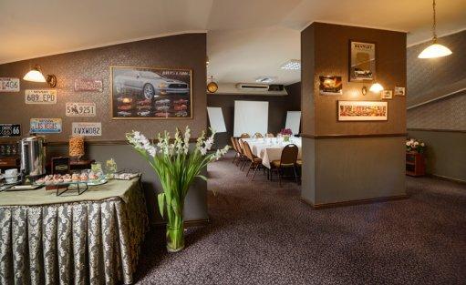 Centrum szkoleniowo-konferencyjne Hotel Afrodyta **** Business & SPA / 10