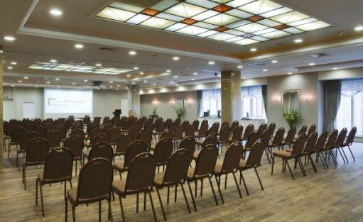 zdjęcie sali konferencyjnej, Hotel Afrodyta **** Business & SPA, Radziejowice