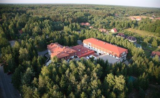 Centrum szkoleniowo-konferencyjne Hotel Afrodyta **** Business & SPA / 0