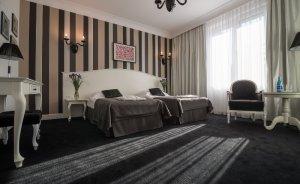 Hotel Afrodyta **** Business & SPA Centrum szkoleniowo-konferencyjne / 1