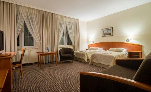 Centrum szkoleniowo-konferencyjne Hotel Afrodyta **** Business & SPA / 15