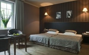 Hotel Afrodyta **** Business & SPA Centrum szkoleniowo-konferencyjne / 6