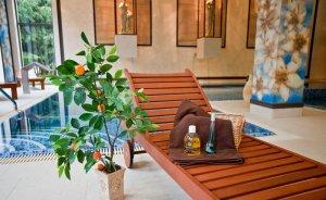 Hotel Afrodyta **** Business & SPA Centrum szkoleniowo-konferencyjne / 3