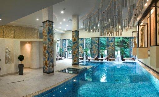 Centrum szkoleniowo-konferencyjne Hotel Afrodyta **** Business & SPA / 22