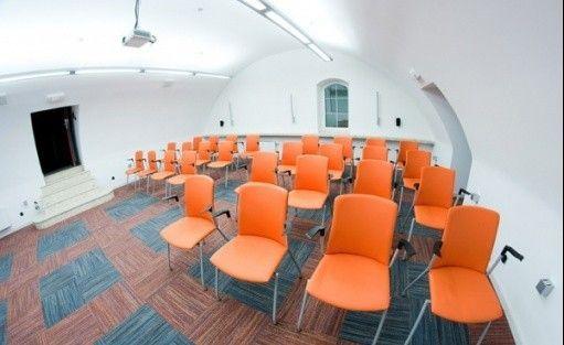 zdjęcie sali konferencyjnej, Hotel Artus, Gdańsk