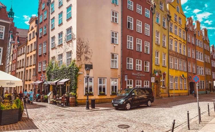 Hotel Artus *** Gdańsk