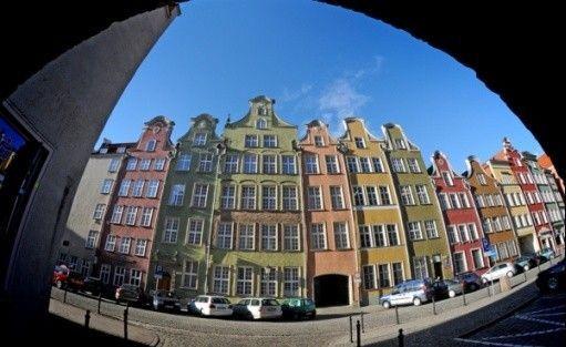 zdjęcie obiektu, Hotel Artus, Gdańsk