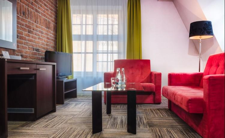 Hotel *** Hotel Artus *** Gdańsk / 6