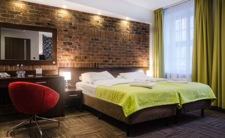Hotel *** Hotel Artus *** Gdańsk / 4
