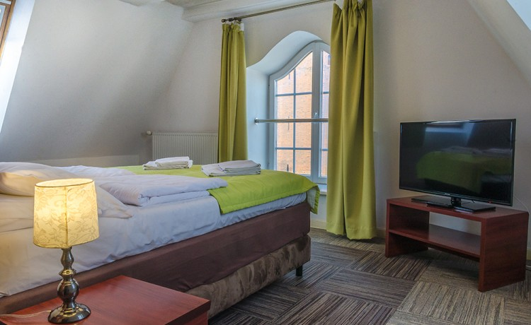 Hotel *** Hotel Artus *** Gdańsk / 8