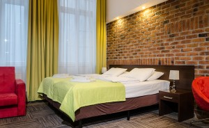 Hotel Artus *** Gdańsk Hotel *** / 2