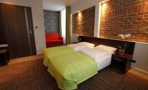 zdjęcie pokoju, Hotel Artus, Gdańsk
