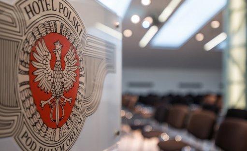 Hotel **** Hotel Polski Pod Białym Orłem / 14