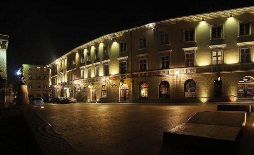 Hotel **** Hotel Polski Pod Białym Orłem / 15