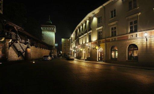 Hotel **** Hotel Polski Pod Białym Orłem / 11