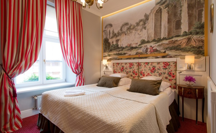 Hotel **** Hotel Polski Pod Białym Orłem / 4